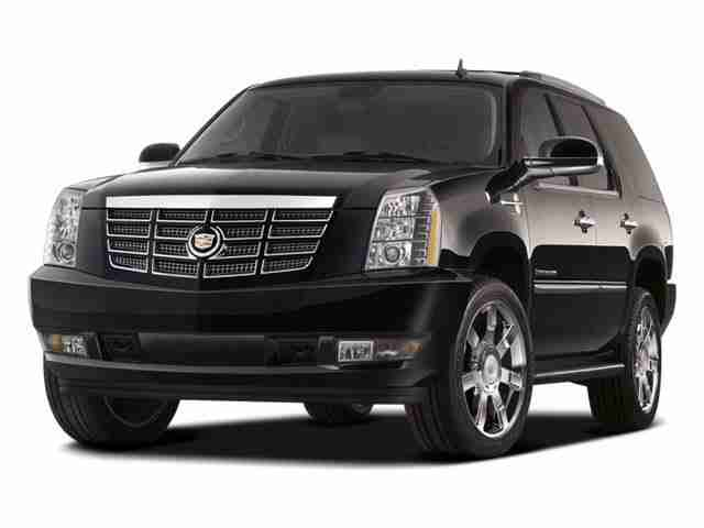 Cadillac Escalade III 5 мест (Кадиллак Эскалейд) 2006-2015